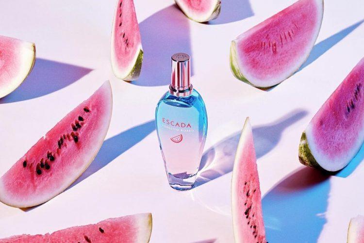 Este perfume é para todos os amantes de melancia