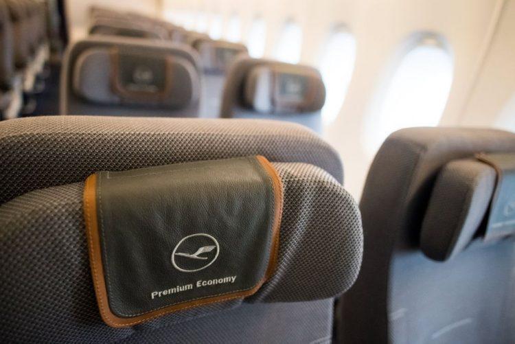 Oito ligações da Lufthansa relacionadas com Portugal canceladas devido a greve em aeroportos alemães
