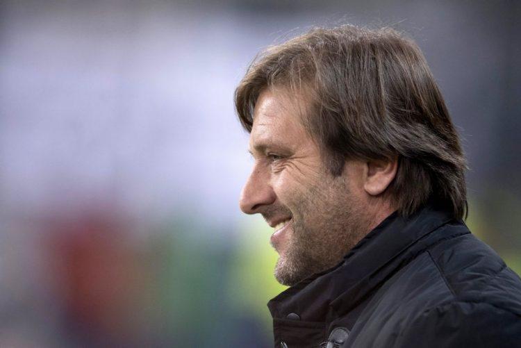Pedro Martins vai ser treinador dos gregos do Olympiacos até 2020