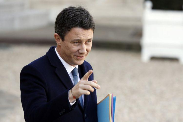 França admite