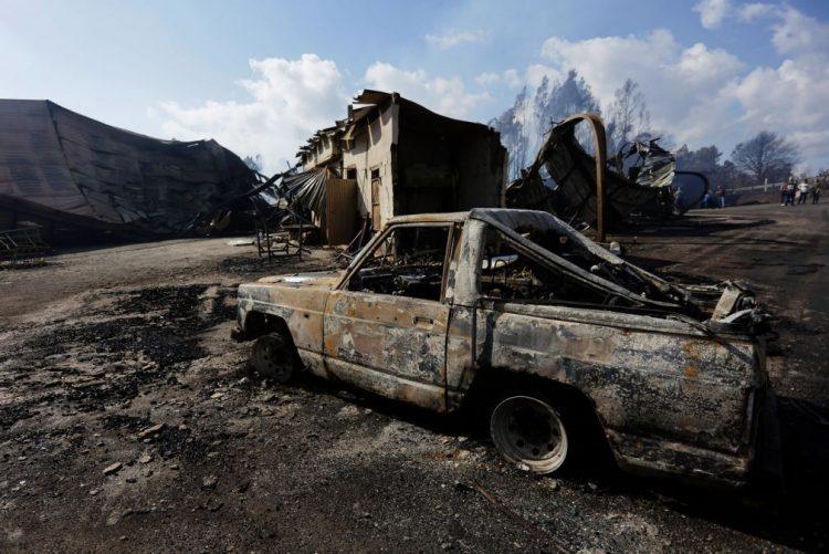 Provedoria da Justiça já recebeu 15 requerimentos de feridos graves dos incêndios