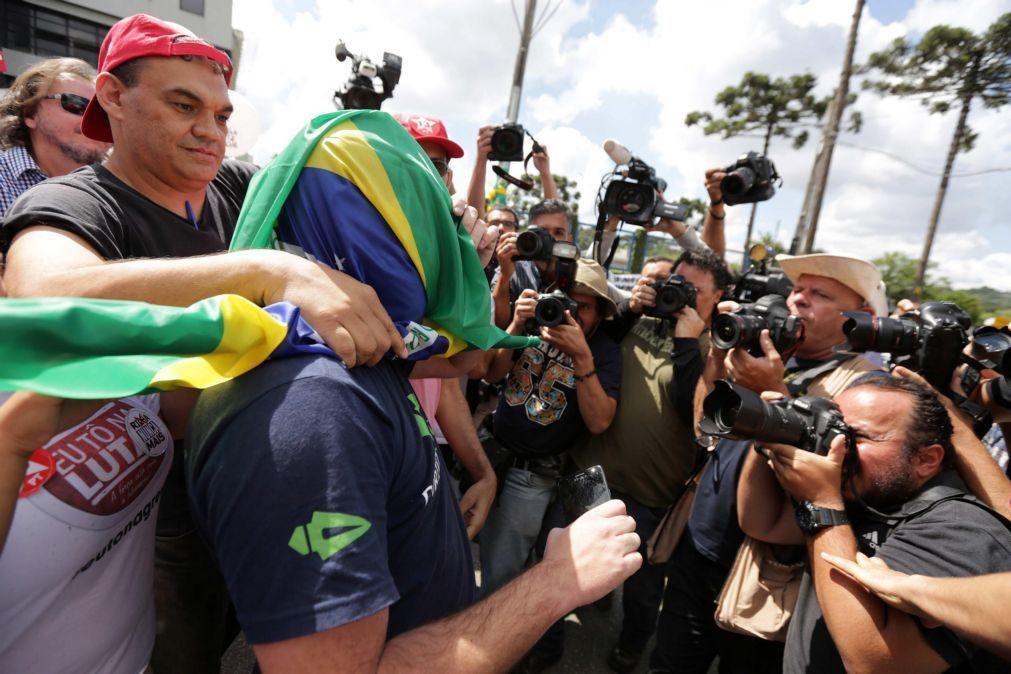 A seis meses das eleições presidenciais, Brasil já conta com vários pré-candidatos