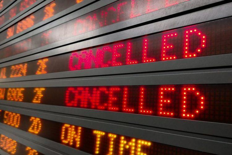 Air France prevê manter 70% dos voos na greve de quarta-feira