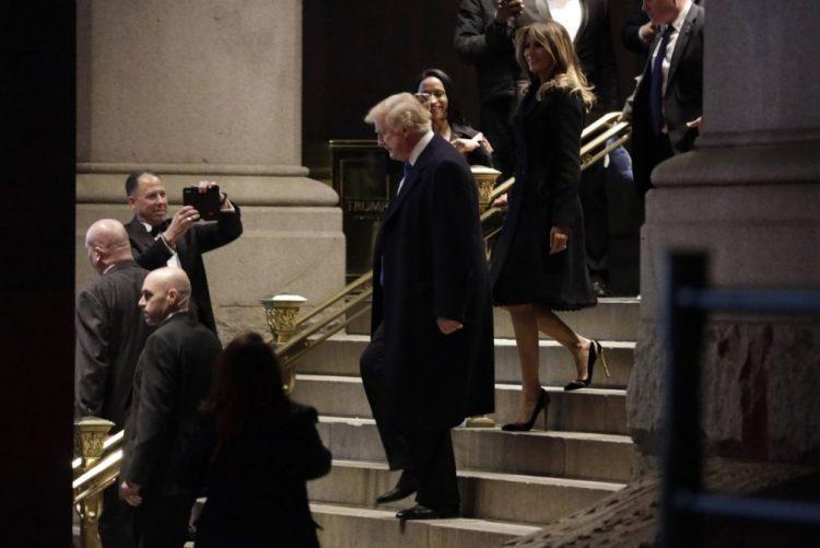 Trump cancela presença na Cimeira das Américas para se focar na Síria