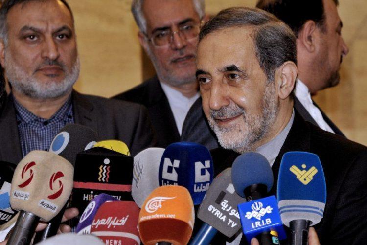 Irão diz que ataque a base aérea na Síria que matou iranianos