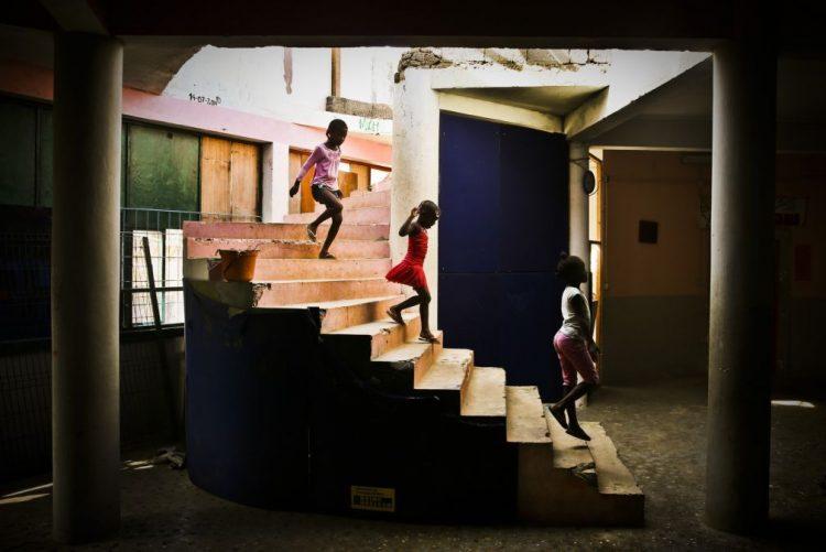 Abuso sexual e crianças na rua em Cabo Verde preocupam UNICEF