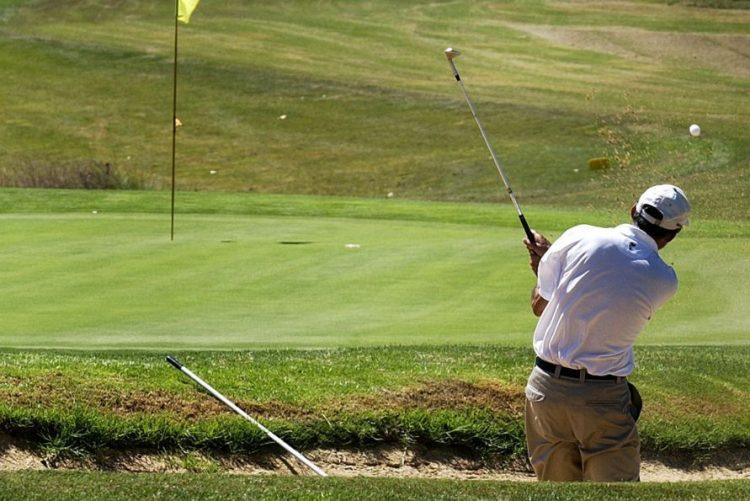 Turismo de golfe no Algarve gerou em 2017 uma riqueza global de 500 ME