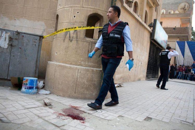Tribunal condena 36 pessoas à pena de morte por ataques a igrejas no Egito
