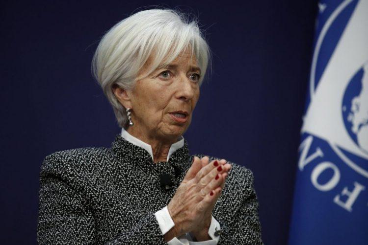 Protecionismo tem de ser rejeitado em todas as formas - FMI