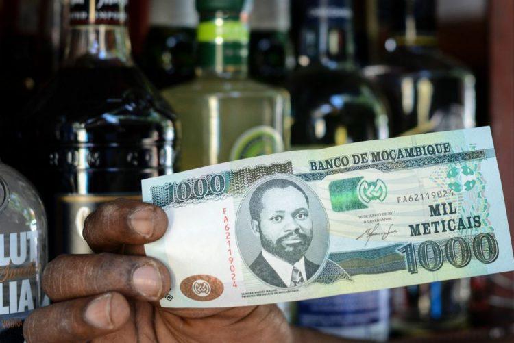 Dívida pública moçambicana é insustentável desde 2016