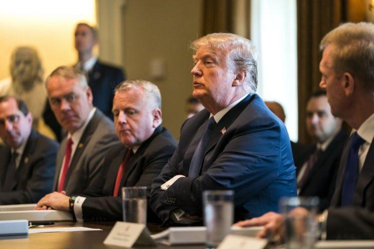 Casa Branca desmente iminência de ataque na Síria e diz que tem