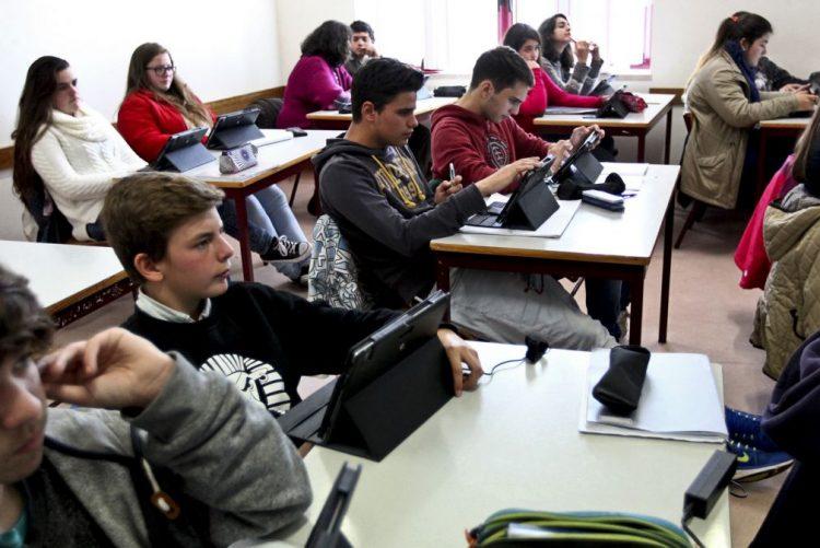 SPM associa melhores resultados a Matemática a exames e metas