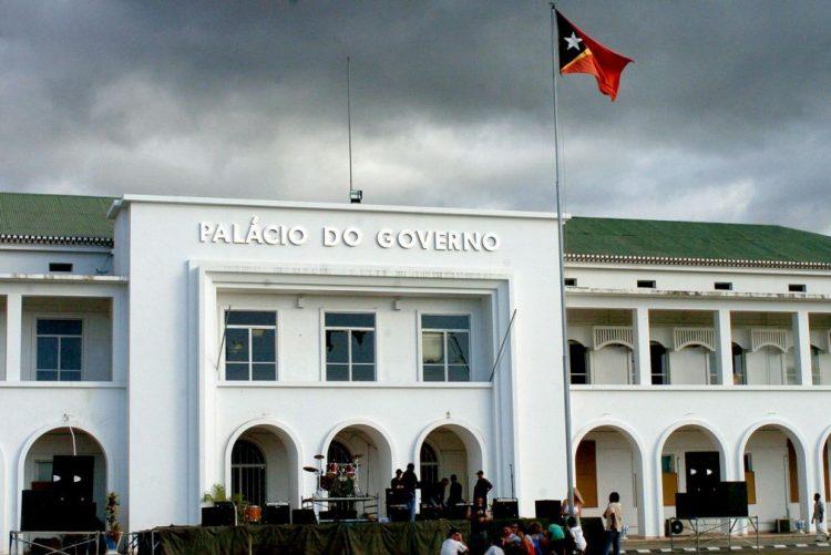 Governo timorense e BNU assinam acordo para automatizar pagamentos impostos aduaneiros