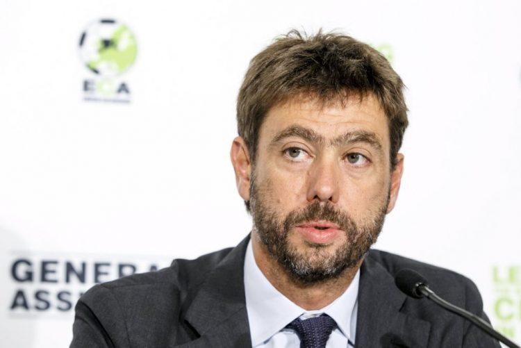 Presidente da Juventus pede demissão de Pierluigi Collina