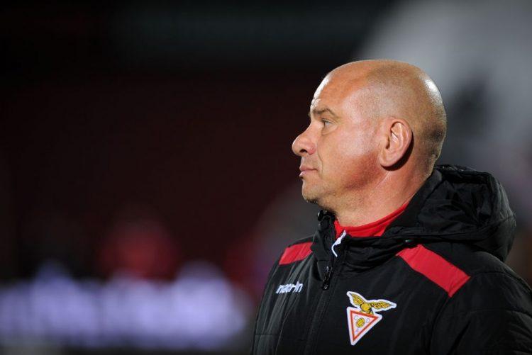 José Mota diz que jogo com Feirense