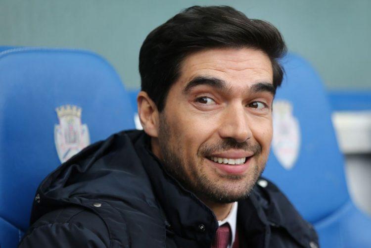 Abel Ferreira espera Paços de Ferreira a querer vencer Sporting de Braga