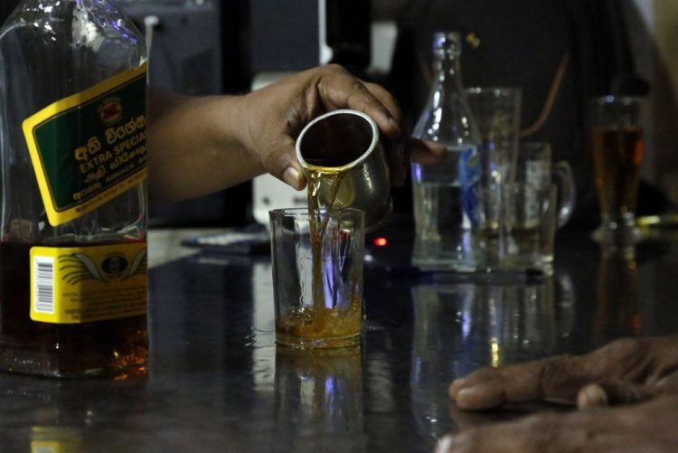 Estudo diz que adultos não devem beber mais de que uma bebida alcoólica por dia