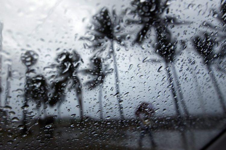 Chuva e granizo assolaram Vila Pouca de Aguiar [vídeo]