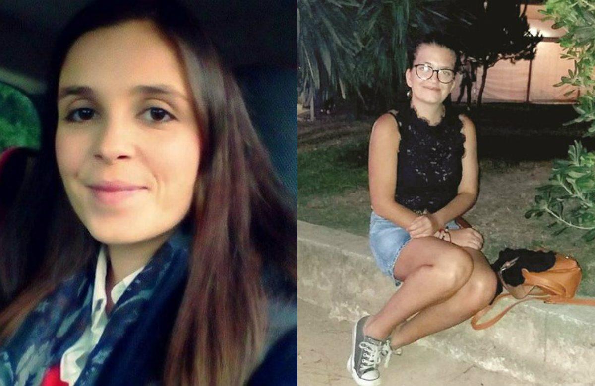 ÚLTIMA HORA: Gémeas condenadas por matarem recém-nascida à facada