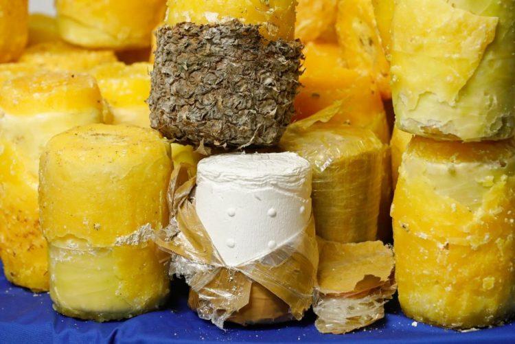 Dois brasileiros detidos na Guiné-Bissai por suspeita de tráfico de cocaína