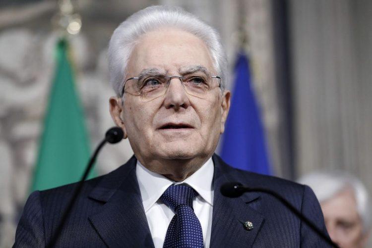 Itália continua sem governo, PR dá mais dias aos partidos