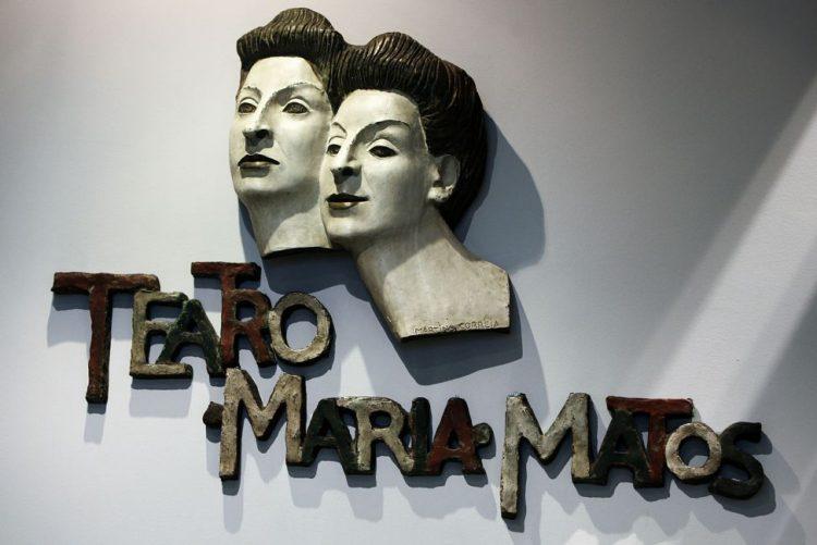 Fecho de temporada de música do atual Teatro Maria Matos é em português