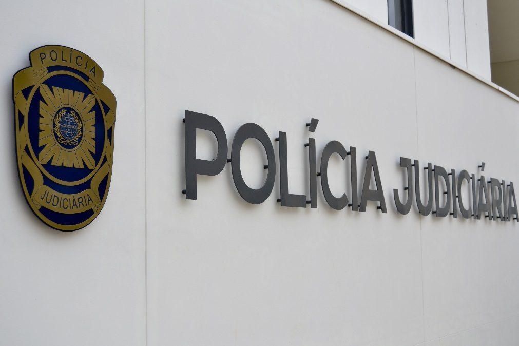 PJ detém sete suspeitos de roubos e sequestros na zona de Braga