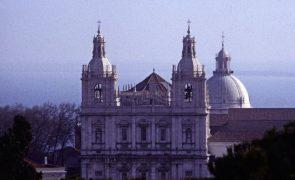 Ciclo do Órgão Histórico da Igreja de São Vicente de Fora em Lisboa abre hoje