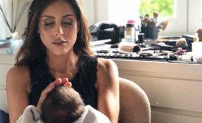 Carolina Patrocínio agradece por não ter as filhas em casa: «Um amém»