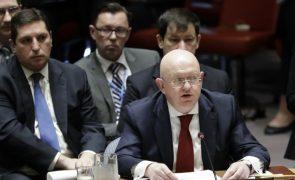 Conselho de Segurança da ONU reprova resolução russa que condenava ataques na Síria