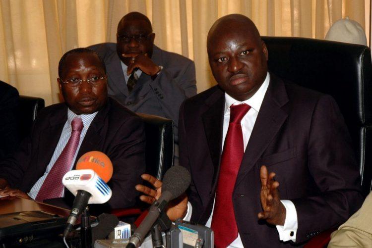 PR da Guiné-Bissau vai nomear Aristides Gomes primeiro-ministro - CEDEAO