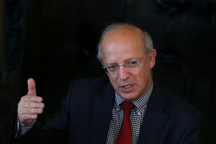 Governo saúda parlamento por procurar consenso nos votos sobre política externa