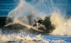 Frederico Morais termina em 25.ª etapa de Margaret River do circuito de surf