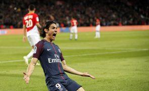 Mónaco devolve valor dos bilhetes da goleada em Paris