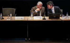 DGArtes: Costa afirma que Governo fará avaliação do modelo e admite correções