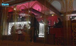Shisha Bar Tea Food: Uma viagem inesquecível pelas arábias