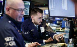 Wall Street inicia sessão em alta com foco nos resultados de empresas
