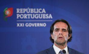Madeira defende majoração dos fundos das regiões ultraperiféricas