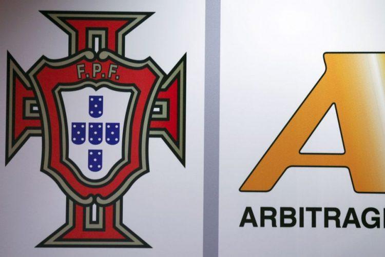 9931c16368e71 Vitória de Setúbal quer debater vídeoárbitro com Conselho de Arbitragem