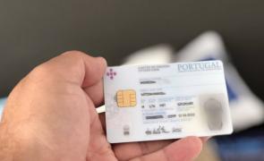 Se perder o PIN do Cartão do Cidadão já não precisa fazer um novo