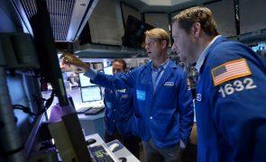 Bolsa de Nova Iorque abre em alta com índice tecnológico a registar maior subida
