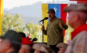 Parlamento venezuelano autoriza julgamento de Nicolás Maduro por corrupção