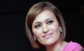 Fátima Lopes assina papéis do divórcio e diz que trabalhou para salvar a «sanidade mental»