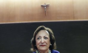 Joana Marques Vidal chamada ao parlamento para falar sobre caso das adoções pela IURD
