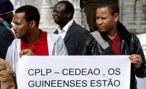 Sociedade Civil pede a CEDEAO para continuar a acompanhar situação na Guiné-Bissau