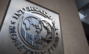 FMI diz que consolidação orçamental em Portugal está a correr bem mas não se pode facilitar