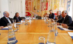 Governo e PSD já assinaram acordos sobre fundos europeus e descentralização