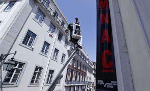 Museu do Chiado inaugura hoje nova exposição permanente com