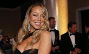 Mariah internada por preparar jantar para Michael Jackson, Whitney Houston e Prince, já falecidos