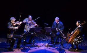 Kronos Quartet regressa este ano a Portugal para dois concertos